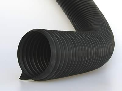 Welded Ducting